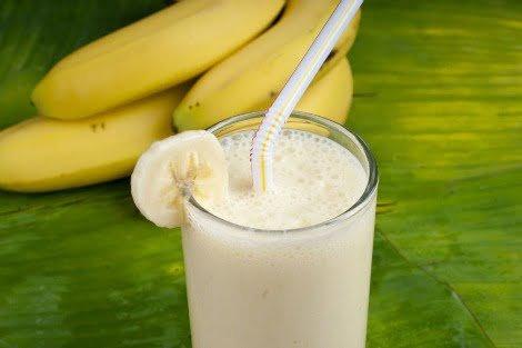 bananshake