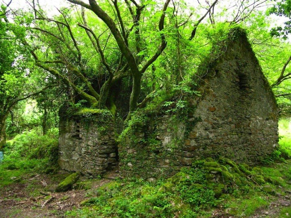 24. …eközben Sneem és Kenmare között, Írországban
