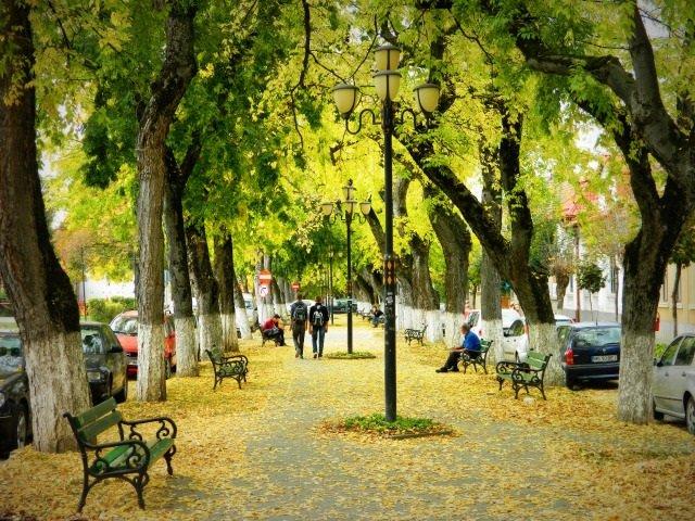 Íme Európa legromantikusabb sétánya!