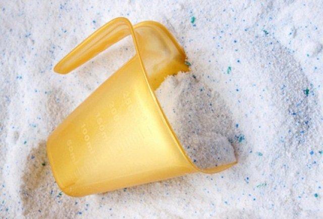 Ezzel a módszereddel könnyedén leellenőrizheted, hogy mennyire jó a mosószered!