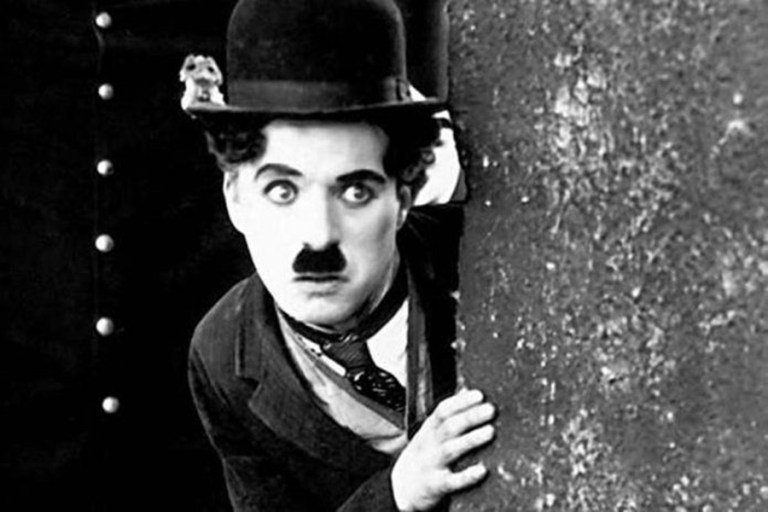 """""""Nem voltam angyal, de megpróbáltam EMBER lenni!"""" - Életlecke Charlie Chaplintől"""