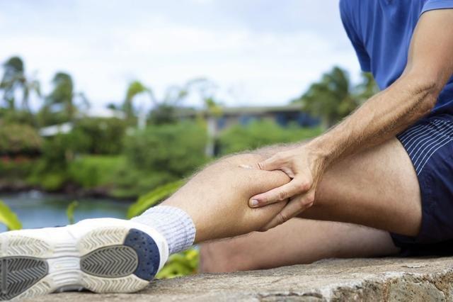 Hogyan szabaduljunk meg az izomgörcsöktől? - néhány jótanács és népi gyógymód a problémára!