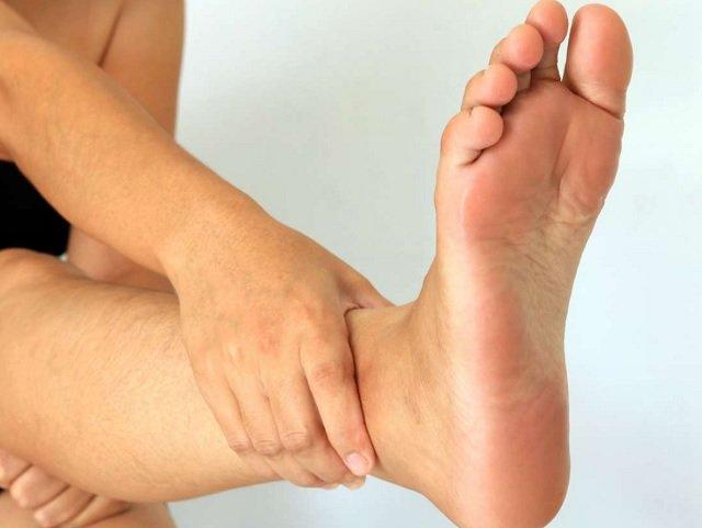 9 házi gyógymód, ami könnyen beválhat a körömgomba ellen