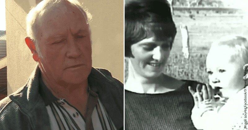 45 éven keresztül úgy tudták, hogy elhagyta a felesége, majd kiderült, hogy megölte!