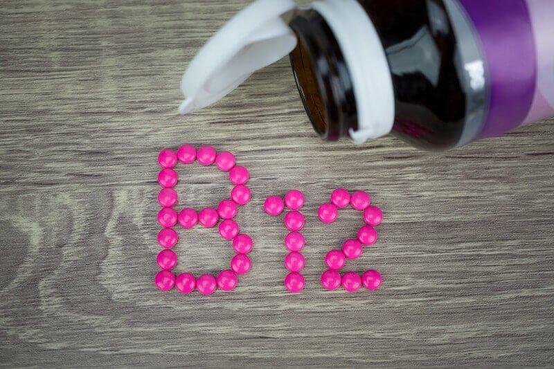 B12-vitamin hiánya növeli az Alzheimer-kór, a sclerosis multiplex, a depresszió, és a szorongás kialakulását