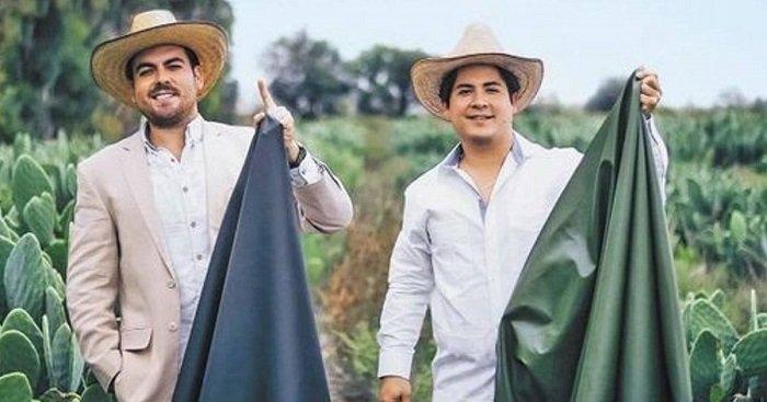 Két férfi gondolt egyet és létrehozták a kaktuszbőrt, hogy megmentsék az állatokat és a környezetet