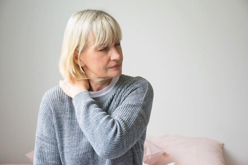 Fibromyalgia: a kínzó izom és lágyrész-fájdalom és a depresszió sokszor kéz a kézben járnak!