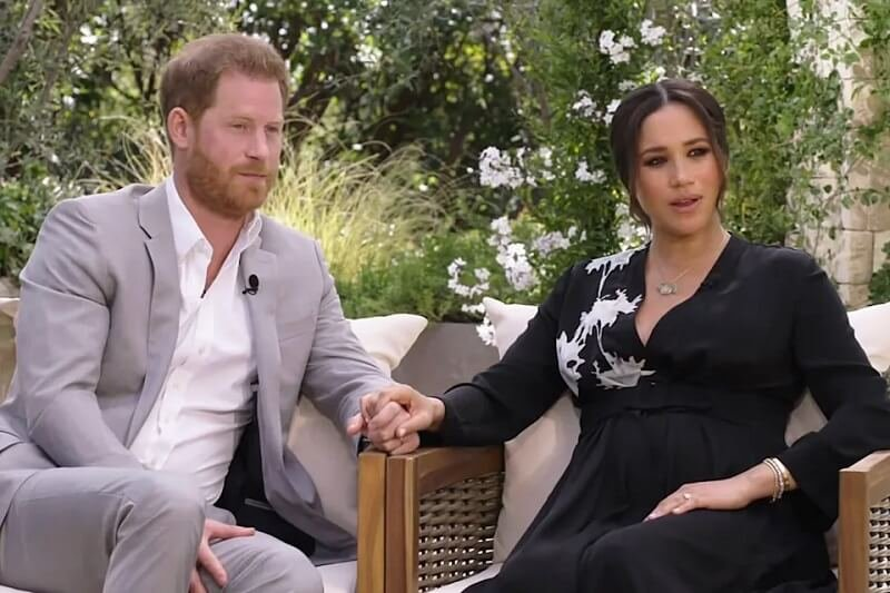 """Harry herceg """"megbánta"""", hogy elhagyta a királyi családot, mondja a szakértő"""