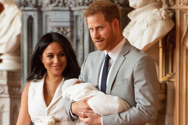 Diana hercegnő asztrológusa elárulta, milyen sorsa lesz Meghan Markle és Harry herceg kislányának