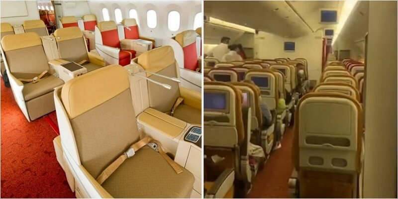 """Denevér """"randalírozott"""" a repülőn, pánik tőrt ki az utasok között"""