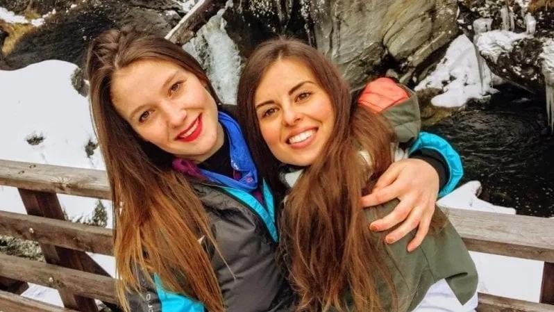 """A barátság örök: összeölelkezve fagytak meg a hegyekben: """"Visszatérünk a hegyek öleléséhez"""""""