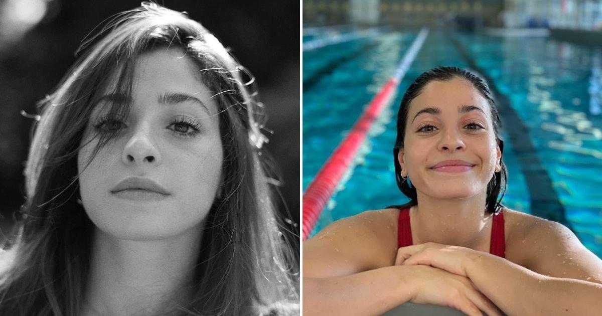 Elmenekült a háború sújtotta Szíriából, 3 órán át úszott, és 25 napig utazott, hogy eljusson Németországba - most az olimpián versenyez úszóként
