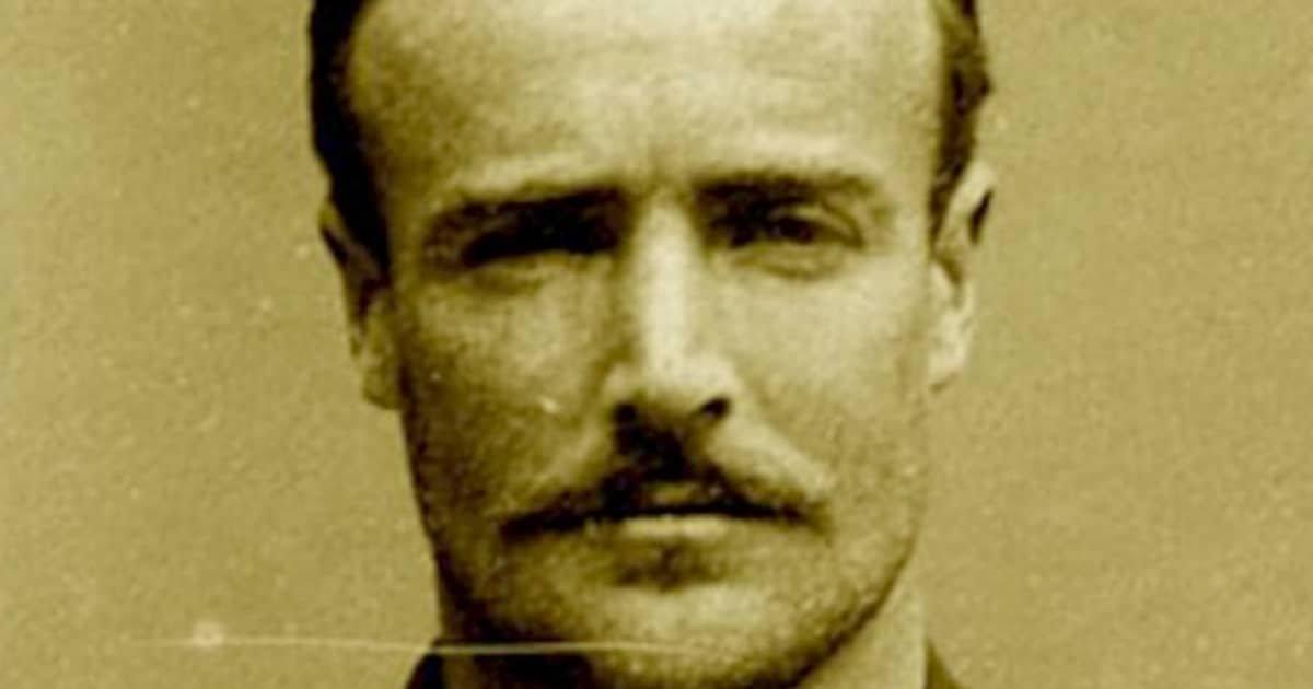 Paul Amadeus Dienach: a férfi, aki azt állította, hogy élt 3906-ban!