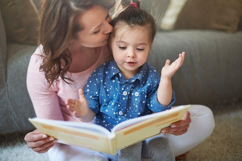 Varázslatos szavak: ezeket a dolgokat naponta el kellene mondanod a gyerekeidnek