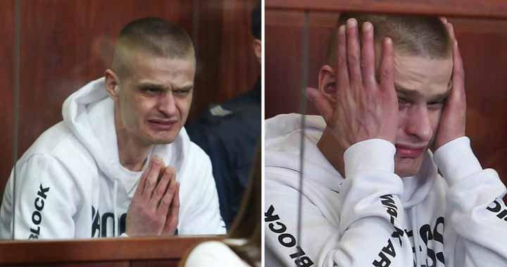 18 év után derült ki, hogy ártatlanul ítélték el - Tomasz Komenda elsírta magát a hír hallatán