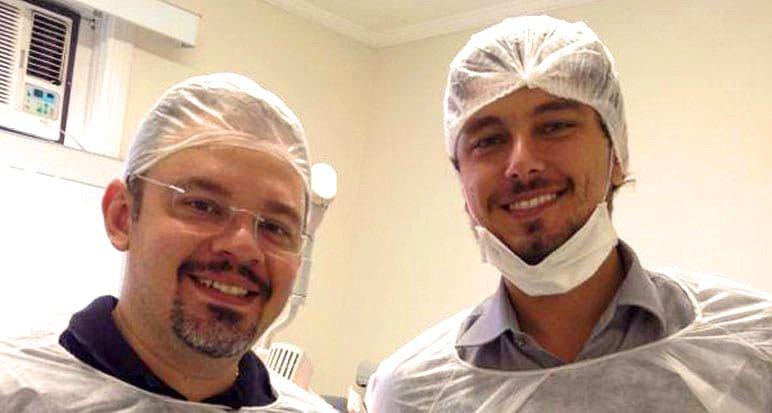 Egy brazil fogorvos ingyen kezeli a szegény emberek fogait