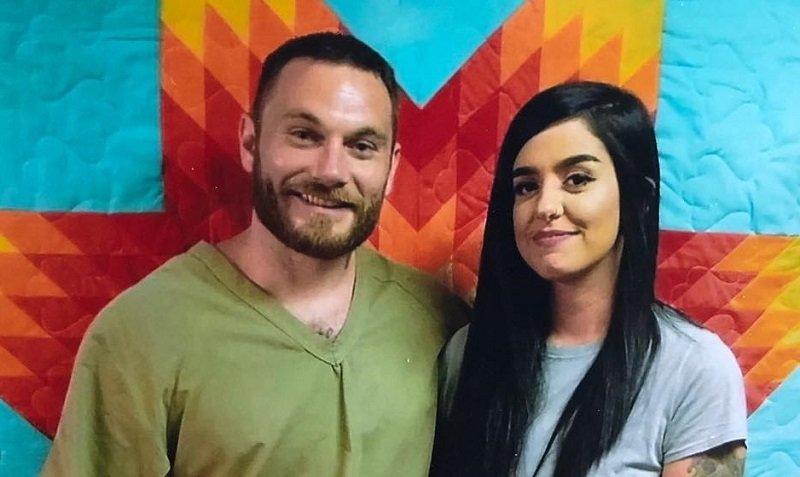 """Egy bűnözőhöz ment férjhez a 31 éves nő: """"Még soha nem találkoztam a férjemmel a börtön falain kívül"""""""