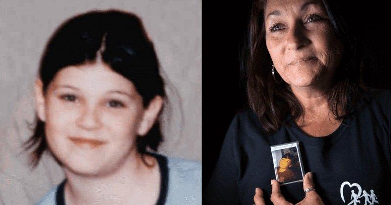 20 évvel ezelőtt tűnt el a lánya, de az édesanyja még mindig reménykedik, hogy viszont láthatja!