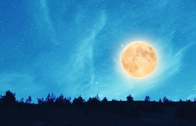 Telihold a Halak jegyében szeptember 21-én: az igazi világosság mindig a szívből fakad