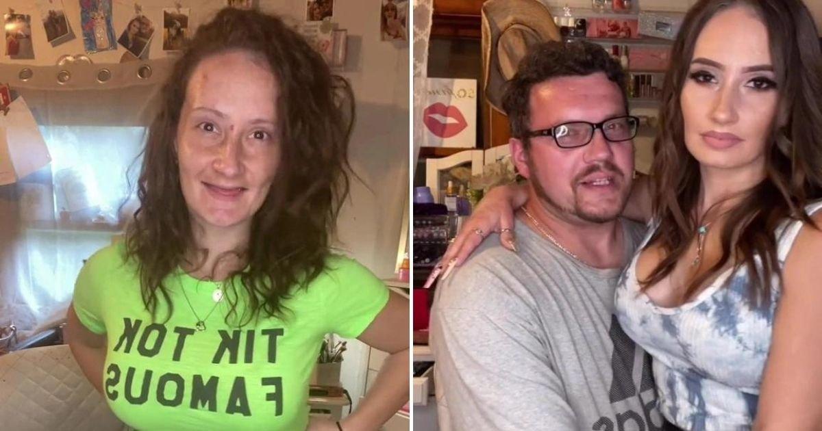 """""""Rettegtem attól, hogy a férjem elhagy, amikor 21 évesen elvesztettem az összes fogam"""""""