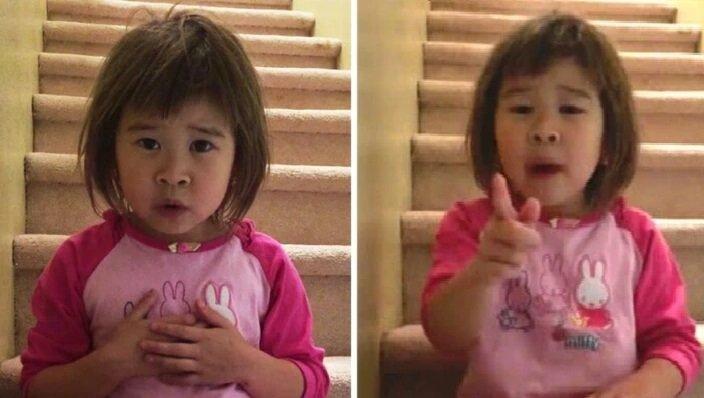 """Szívszorító kéréssel fordult a kislány az elvált szüleihez: """"Azt akarom, hogy ne veszekedjetek, legyetek barátok""""!"""
